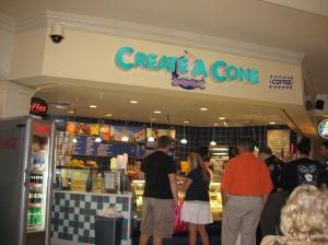 Create A Cone