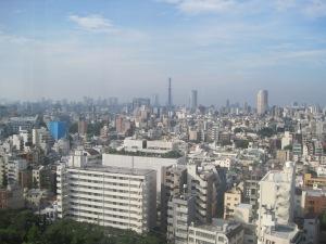 Four Seasons Tokyo View